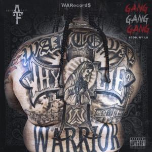 Album Gang Gang Gang from Alex Fatt