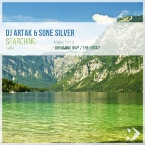 Album Searching: Remixes, Pt. 3 from DJ Artak