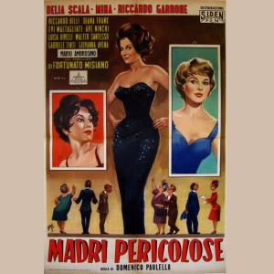 """Il Bacio (Dal Film """"Madri Pericolose"""" 1960)"""