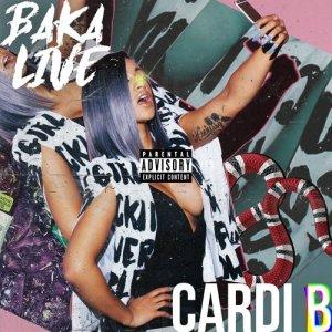 Album CARDI B (Explicit) from Bakalive