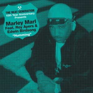 Album The Beat Generation 10th Anniversary Presents: Marley Marl - Hummin' from Marley Marl