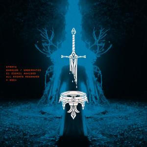อัลบัม Warrior / Underrated(Explicit) ศิลปิน Travis Barker