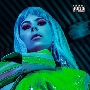 Album So Thick (feat. Baby Goth) (WHIPPED CREAM VIP MIX) (Explicit) from Whipped Cream