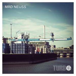 Album Mäd Neuss from Turbo