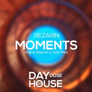 Album Moments from Rezarin
