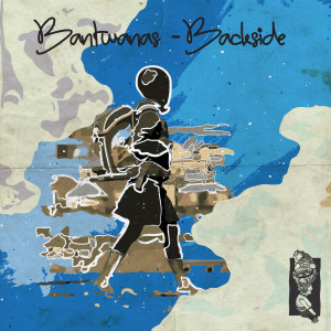 Album Backside (Radio Edit) from Bantwanas