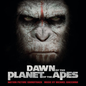 Michael Giacchino的專輯Dawn of the Planet of the Apes (Original Motion Picture Soundtrack)
