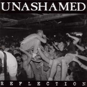 Reflection 1996 Unashamed