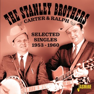 Album Carter & Ralph: Selected Singles (1953-1960) from The Stanley Brothers