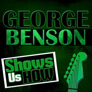 George Benson的專輯George Benson Shows Us How (Live)