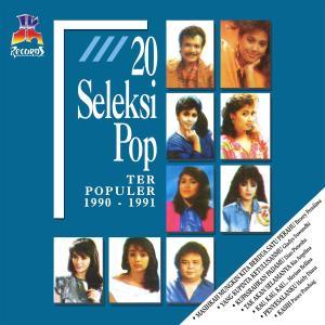 20 Seleksi Pop dari Broery Pesulima