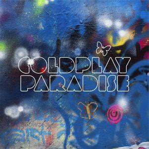 Coldplay的專輯Paradise