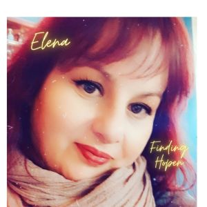 Album Finding Hope from Elena