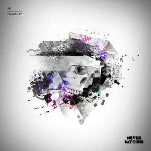 Album Crystallize EP from 501