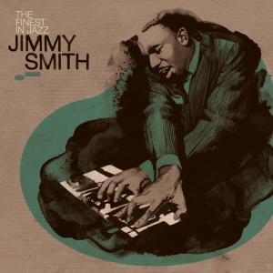Finest In Jazz 2007 Jimmy Smith