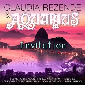 Album Invitation from Aquarius