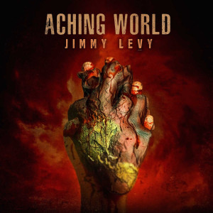 Album Aching World from Jimmy Levy