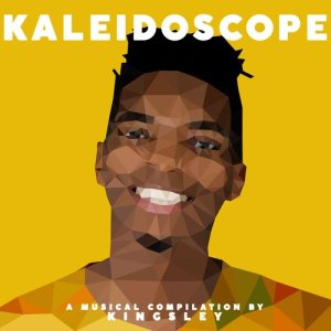 Album Kaleidoscope from Kingsley
