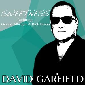 Album Sweetness from Gerald Albright