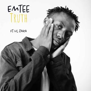 Album Truth from Emtee