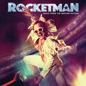 Elton John的專輯Rocketman