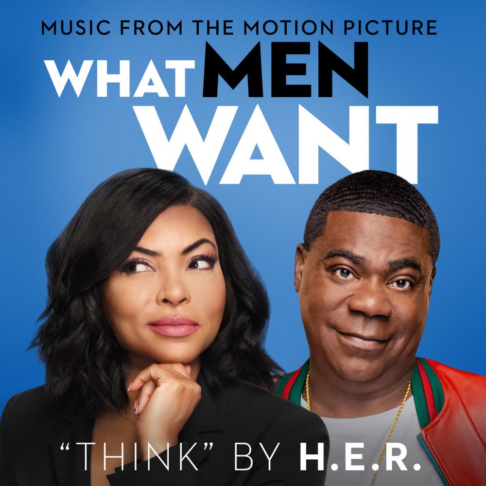"""ฟังเพลงอัลบั้ม Think (From the Motion Picture """"What Men Want"""")"""