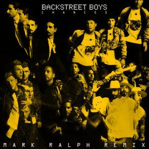 Backstreet Boys的專輯Chances (Mark Ralph Remix)