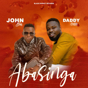 Album Abasinga from Daddy Andre