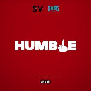 Album Humble (Sage The Gemini Remix) (Explicit) from Sage the Gemini