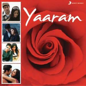 Album Yaaram from Various Artists