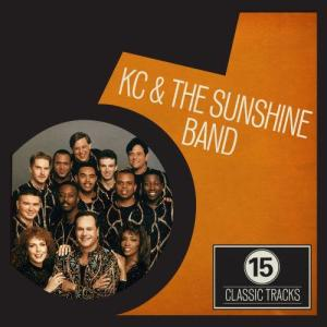Album 15 Classic Tracks: KC and the Sunshine Band from KC And The Sunshine Band