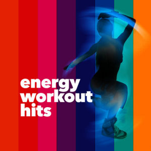 Album Energy Workout Hits from High Energy Workout Music