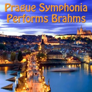 Album Prague Symphonia Peforms Brahms from Prague Symphonia
