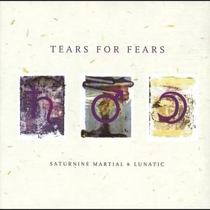 Saturnine Martial & Lunatic 1996 Tears For Fears