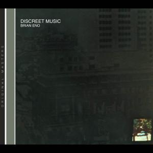 Discreet Music 2004 Brian Eno
