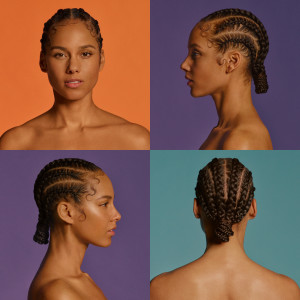 Alicia Keys的專輯Wasted Energy