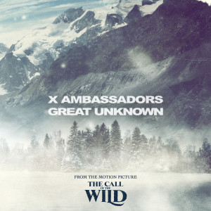 Album Great Unknown from X Ambassadors