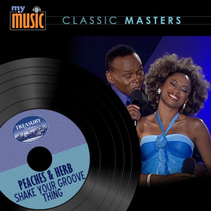 Album Shake Your Groove Thing from Peaches & Herb