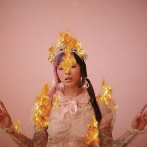 Album Fire Drill from Melanie Martinez