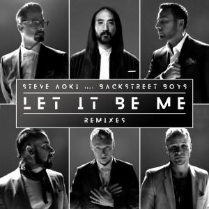 Backstreet Boys的專輯Let It Be Me (Remixes)