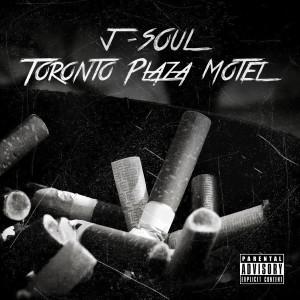 Album Toronto Plaza Motel from J-Soul
