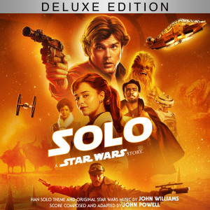 Album Solo: A Star Wars Story from John Williams