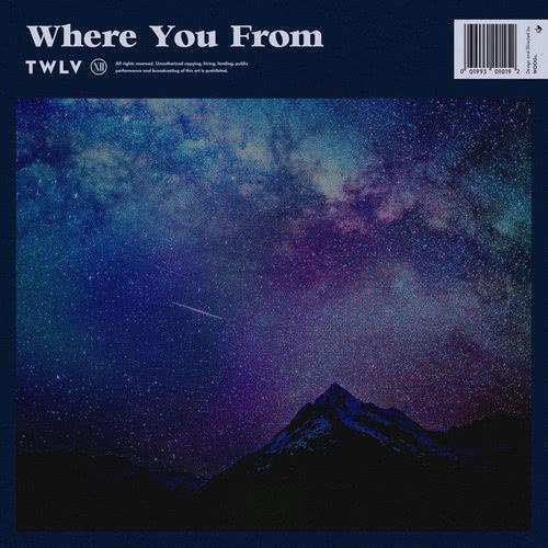 ฟังเพลงอัลบั้ม Where You From