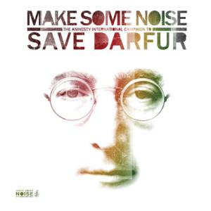 Album Make Some Noise: The Amnesty International Campaign To Save Darfur - Bonus Tracks (Norwegian DMD) from Madrugada