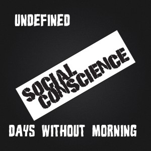 Undefined的專輯Days Without Morning