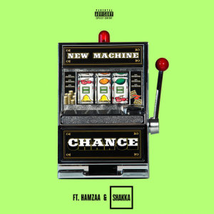 Listen to Chance song with lyrics from New Machine