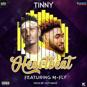 Album Heartbeat from Tinny