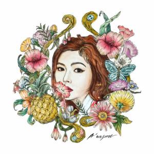 A`wesome dari Hyuna