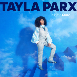 Album A Blue State from Tayla Parx