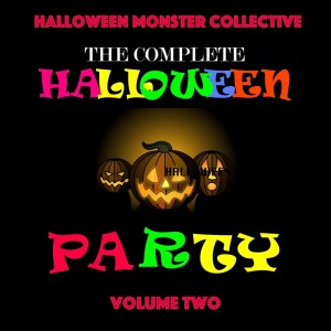 Album Halloween Party, Volume 2 from Halloween Monster Collective